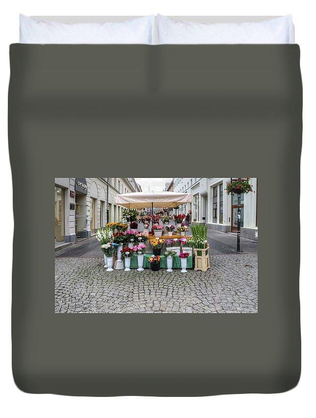 Town Centre Duvet Covers