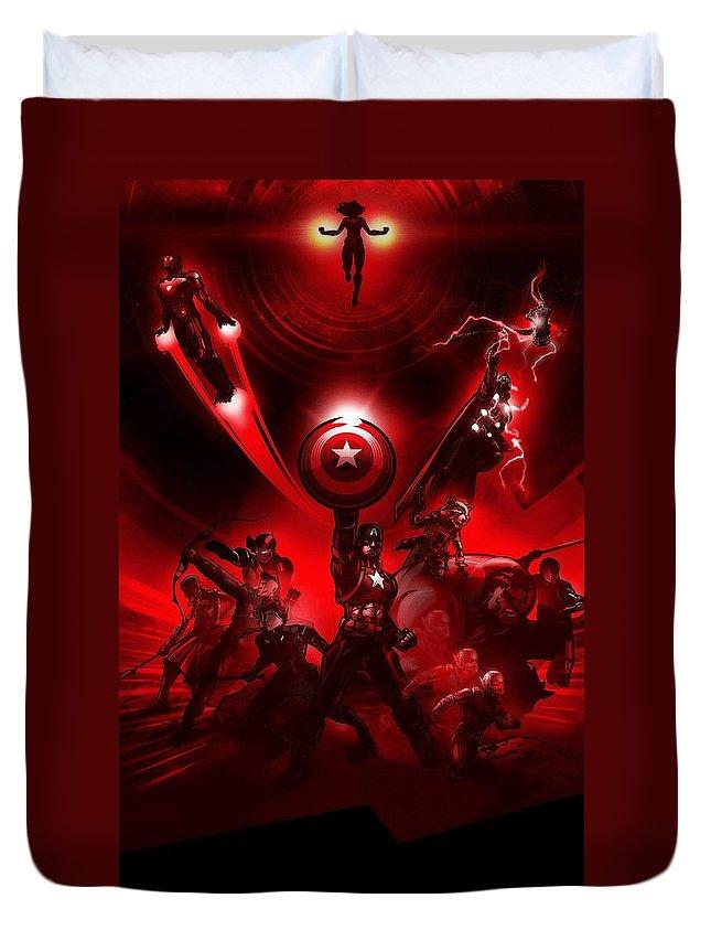 Designs Similar to Avengers Endgame