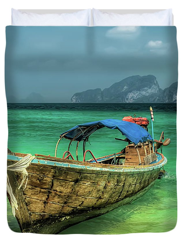 Thailand Duvet Covers