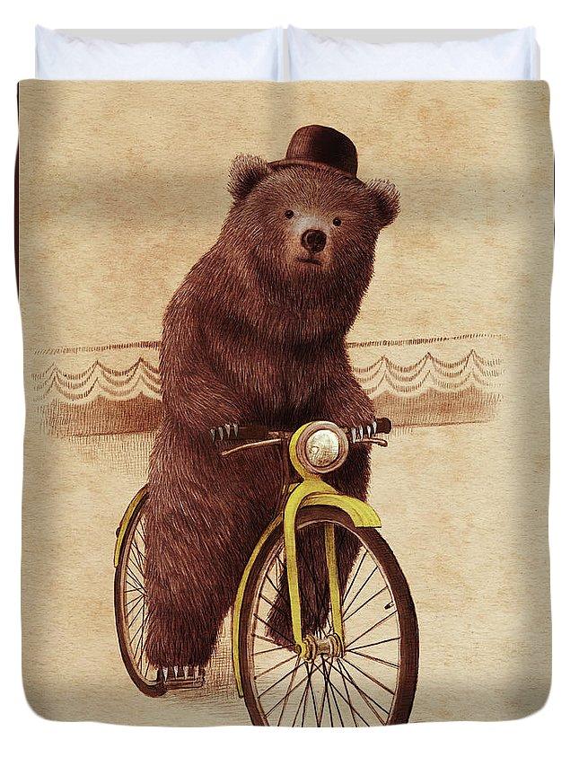 Bear Duvet Covers