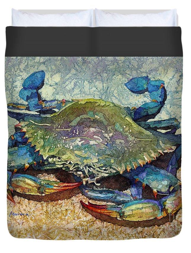 Louisiana Blues Duvet Covers