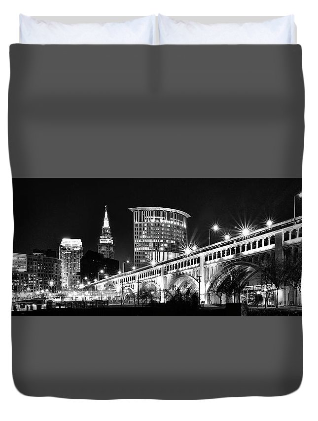 Cleveland Metroparks Duvet Covers