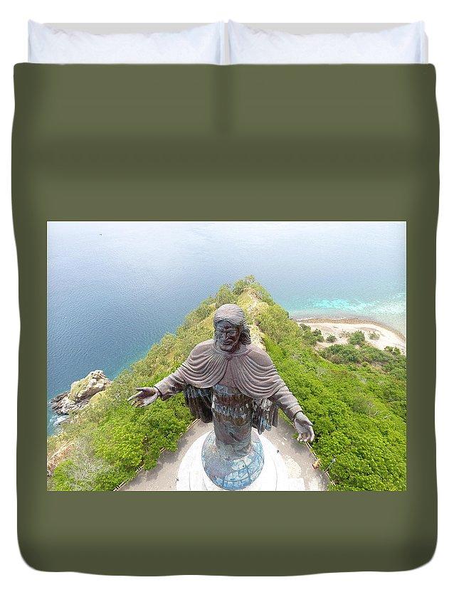 Ocean City Duvet Covers