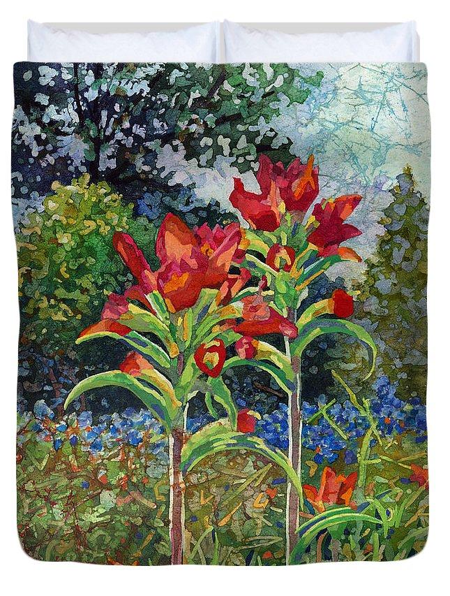 Wildflowers Duvet Covers