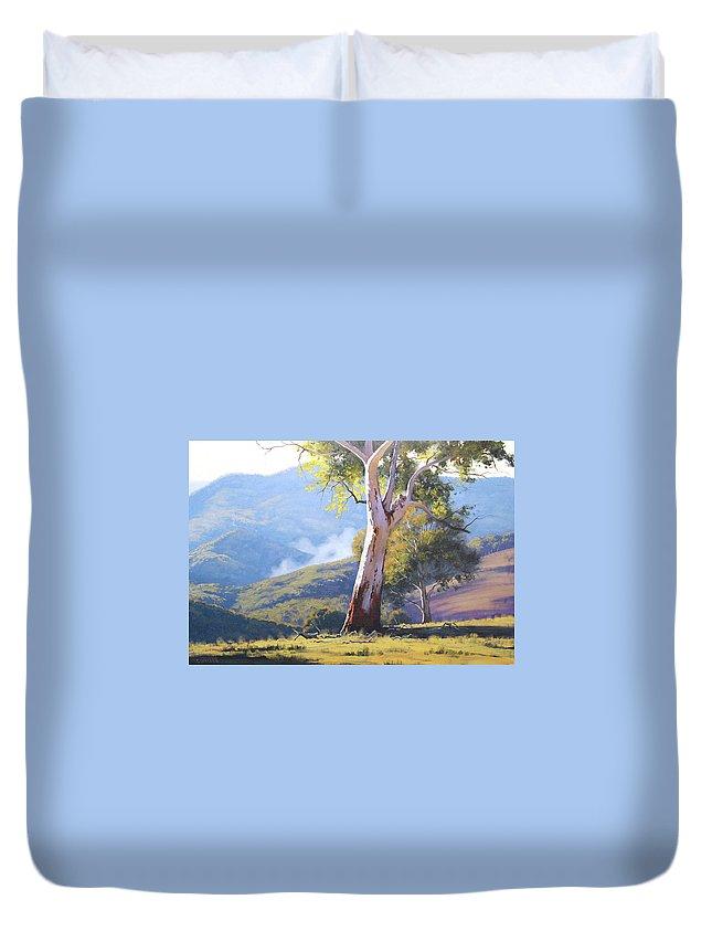 Gum Tree Duvet Covers
