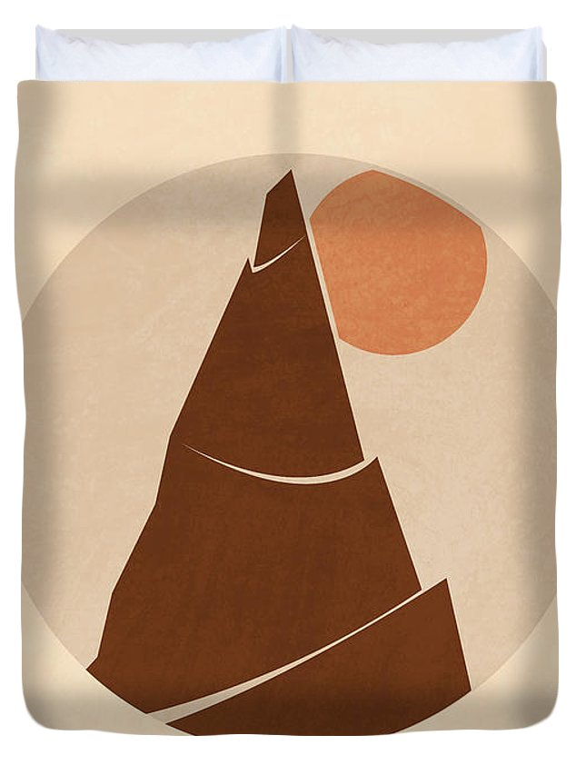 Mountaineering Duvet Covers