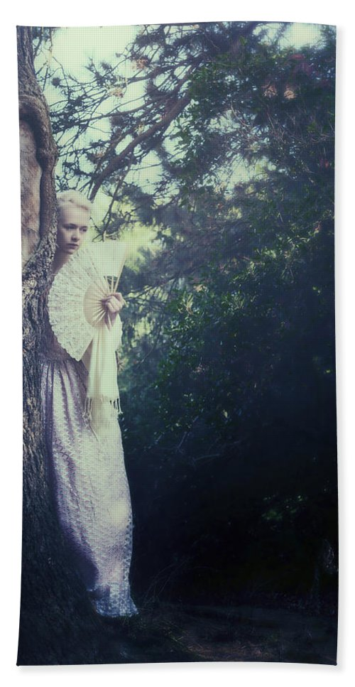 Woman Bath Sheet featuring the photograph Jane Austen by Joana Kruse