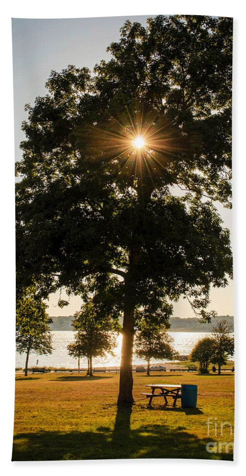 Hazelwood Bath Sheet featuring the photograph New Bedford Massachusetts 2 by Andrea Anderegg