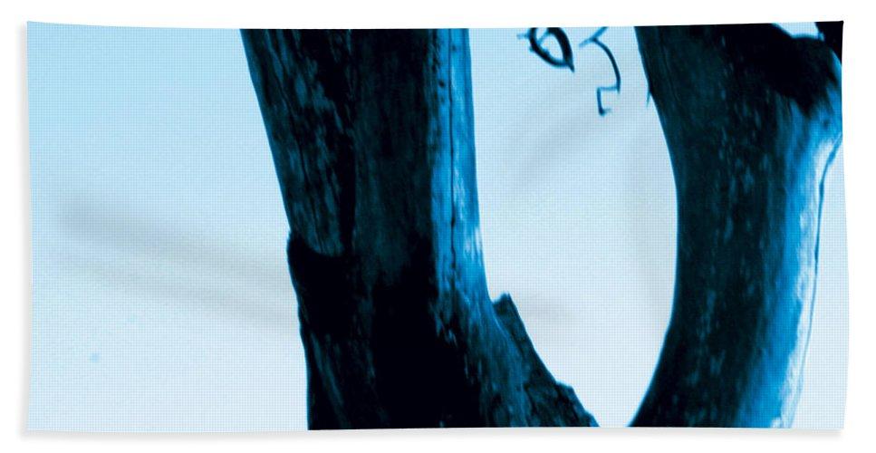 Jamie Lynn Gabrich Hand Towel featuring the photograph Parish by Jamie Lynn