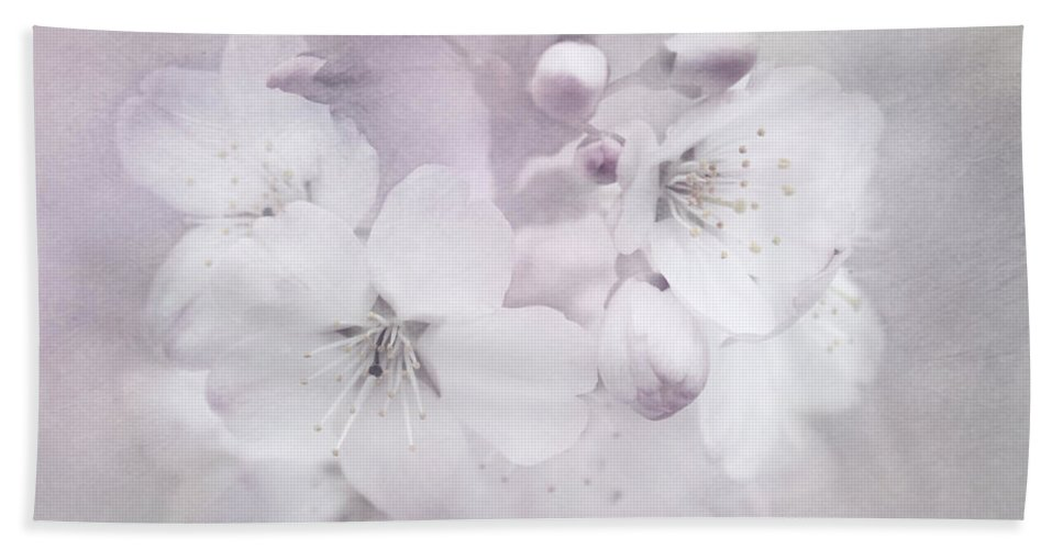 Colorful Flowers Bath Sheet featuring the photograph Still Life by Heike Hultsch