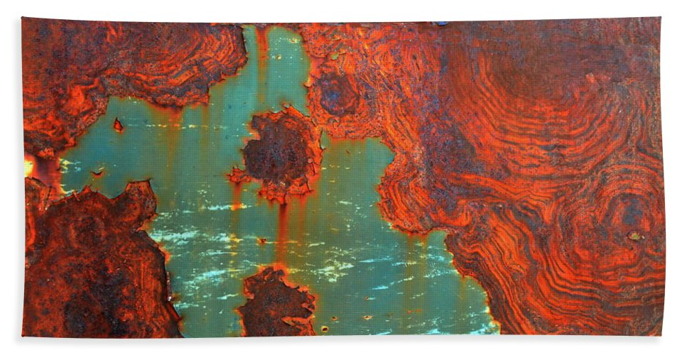 Abstract Hand Towel featuring the photograph Starry Nights by Lauren Leigh Hunter Fine Art Photography
