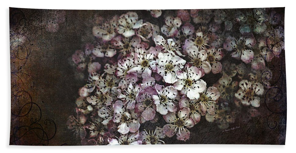 Fine Art Print Hand Towel featuring the photograph Colleen II by Patricia Griffin Brett