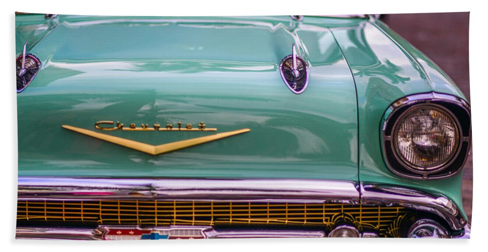 Cars Bath Sheet featuring the photograph Eye Candy by Amanda Sinco