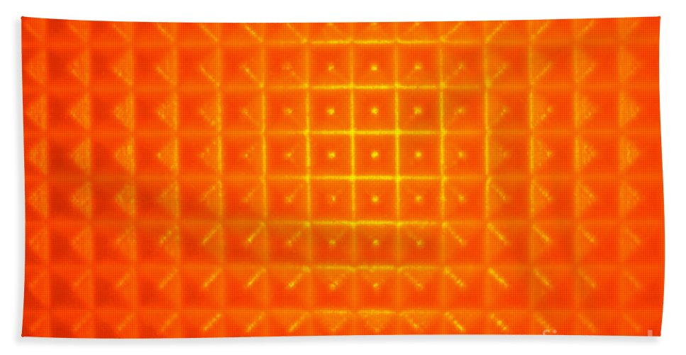 Heat Hand Towel featuring the photograph Heat by Grigorios Moraitis