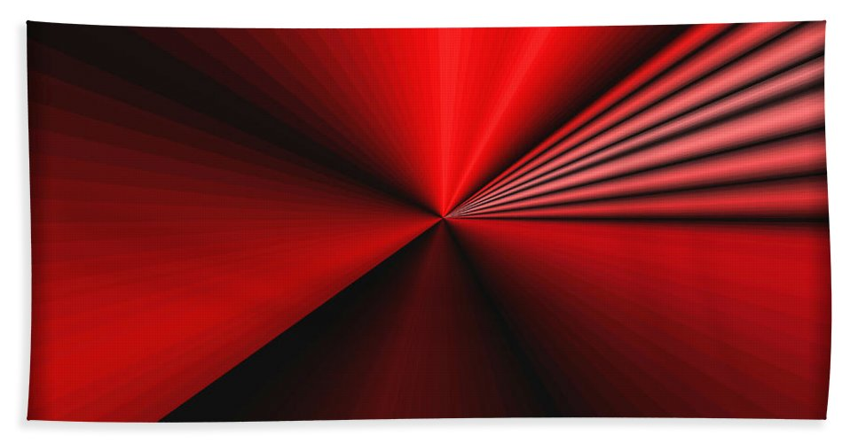 Infinity Bath Sheet featuring the photograph Infinity by Kristin Elmquist
