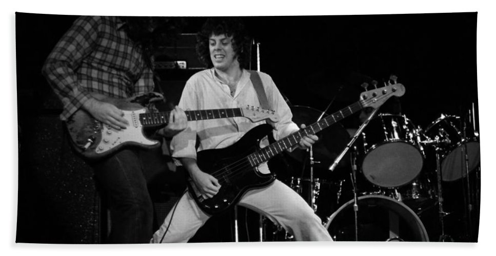 Rory Gallagher Bath Sheet featuring the photograph Kent #123 by Ben Upham
