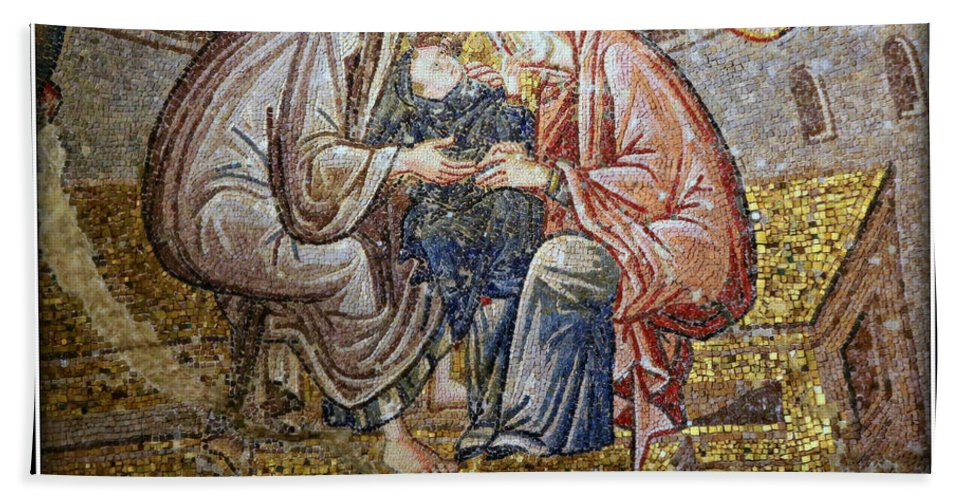 Advent Hand Towel featuring the photograph Prince Of Peace by Stephen Stookey