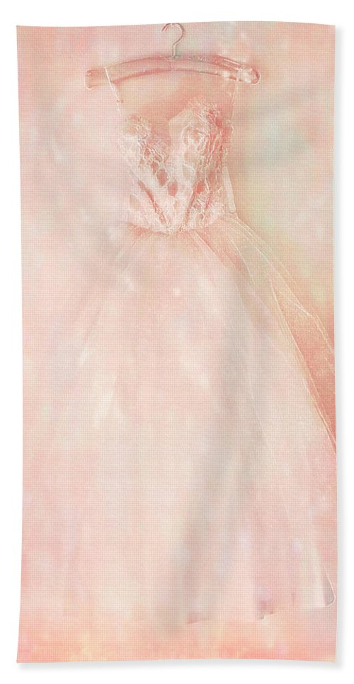 Whimsical Hand Towel featuring the photograph Ready For The Magic by Theresa Tahara