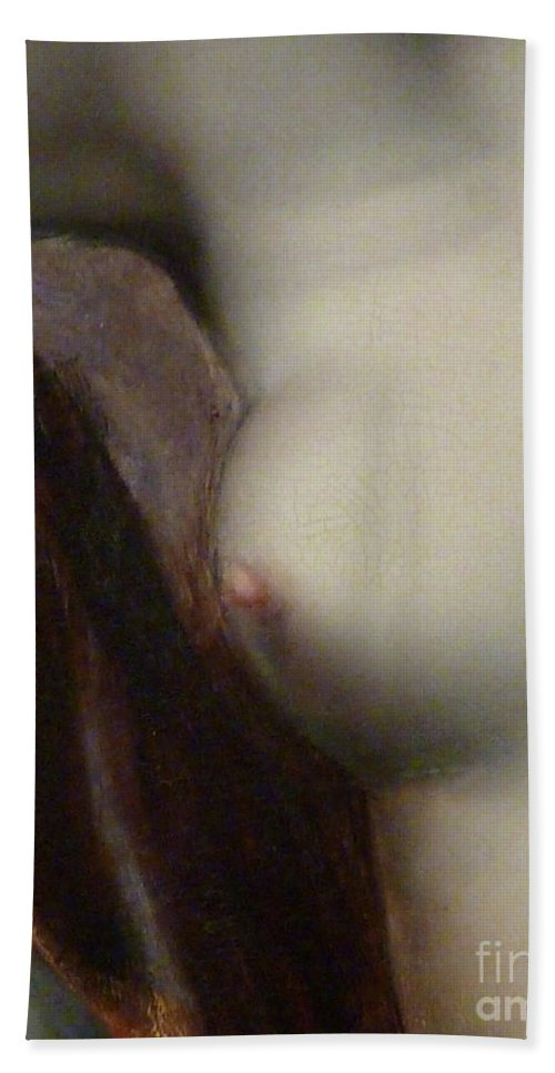 Still Life Hand Towel featuring the photograph Repose by Lauren Leigh Hunter Fine Art Photography