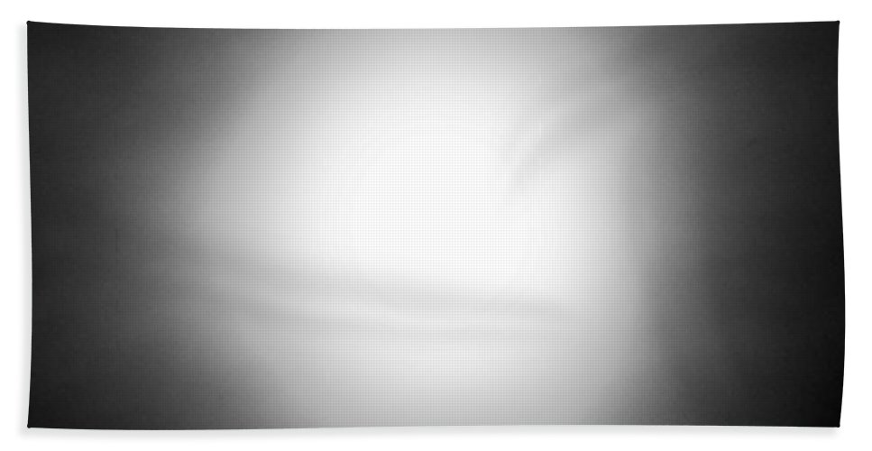 Black And White Hand Towel featuring the photograph Sun Overcast by Amar Sheow
