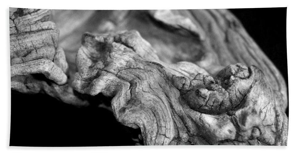 � Paul Davenport Hand Towel featuring the photograph wudu 2 XXII by Paul Davenport