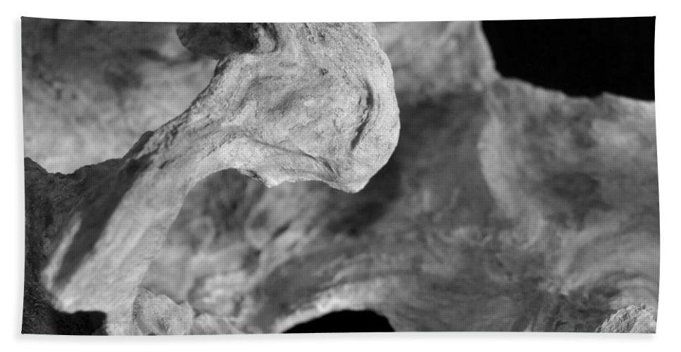 � Paul Davenport Hand Towel featuring the photograph wudu 2 XXVI by Paul Davenport