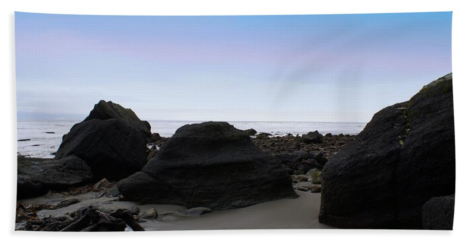 Beautiful Cape Flattery Bath Sheet featuring the photograph Neah Bay by Christy Leigh