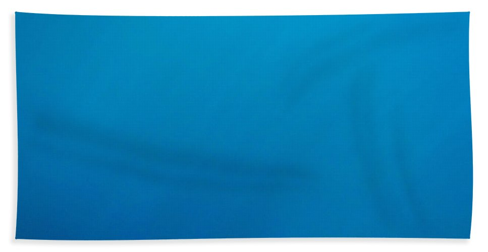 2012 Hand Towel featuring the photograph The Colors Of Adriatic Sea by Jouko Lehto