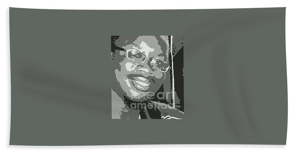 Josh Bath Sheet featuring the photograph Don't Worry About Me by Angela L Walker