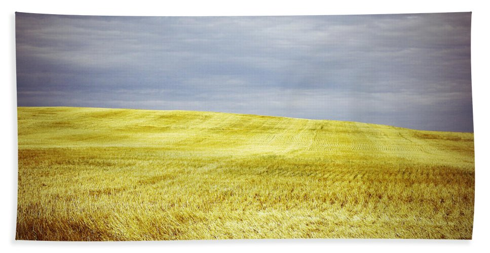 Street Photography Photographs Framed Prints Photographs Framed Prints Bath Sheet featuring the photograph Hills Of Gold by The Artist Project