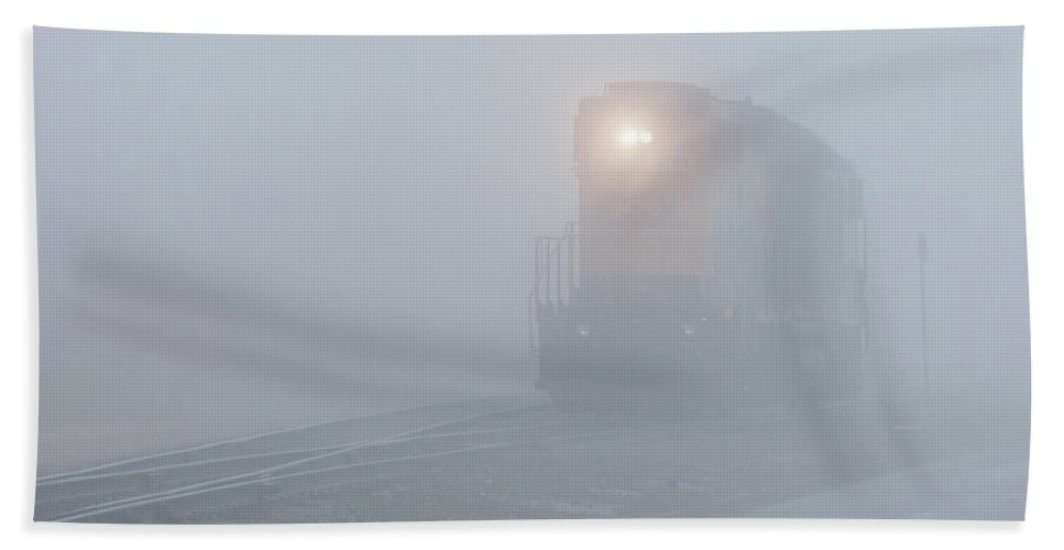 Guy Whiteley Photography Hand Towel featuring the photograph Ifr  by Guy Whiteley