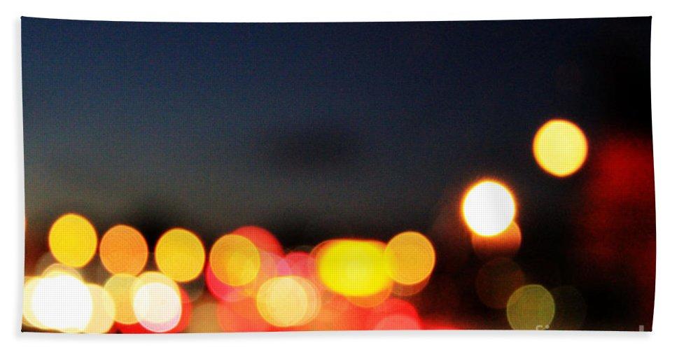 Golden Gate Bridge Bath Sheet featuring the photograph Sunset On The Golden Gate Bridge by Linda Woods