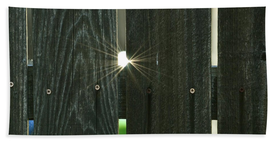 Solar Flare Bath Sheet featuring the photograph The Day Of The Flares by Bill Owen
