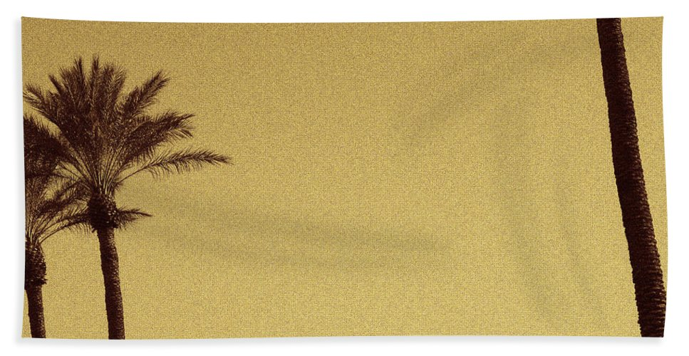 Aurica Voss Hand Towel featuring the photograph Into The Sun by Aurica Voss