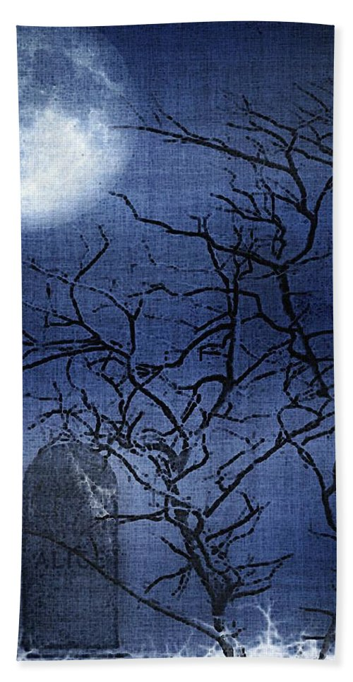 Clouds Hand Towel featuring the painting Go Ask Alice by RC DeWinter