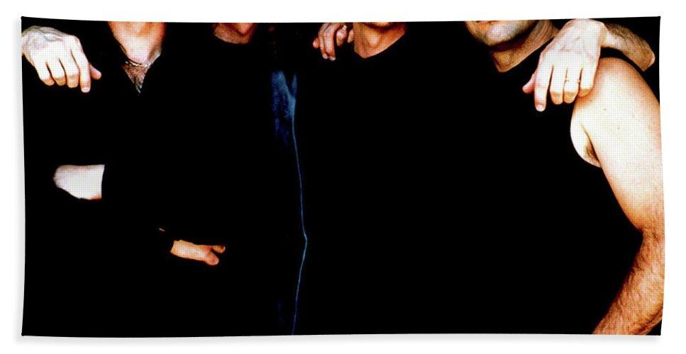 Megadeth Bath Towel For Sale By Mariel Mcmeeking