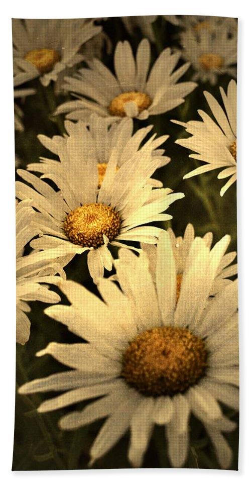 Flowers Bath Sheet featuring the photograph Untitled by Tara Turner