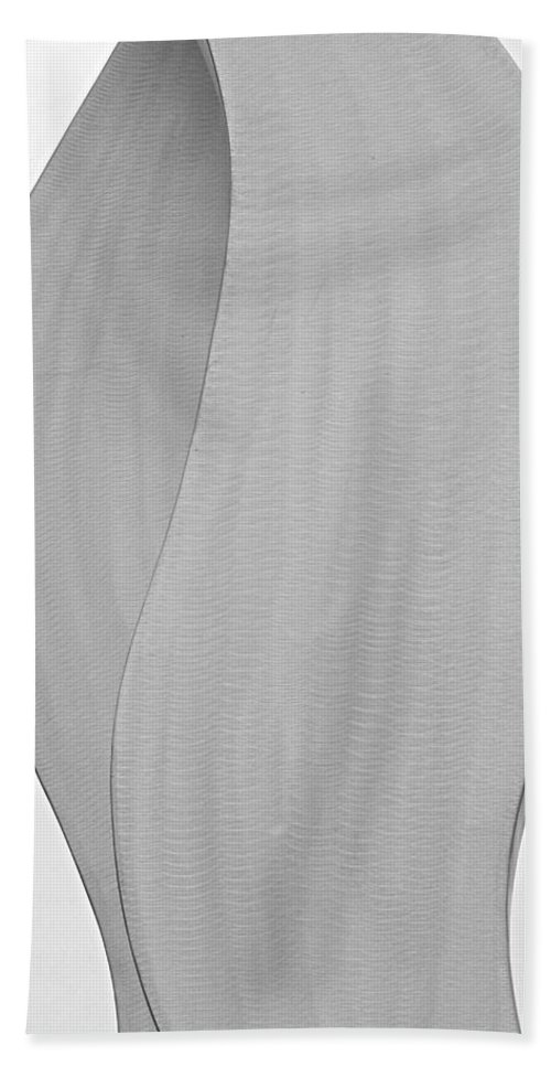 Abstracts Hand Towel featuring the photograph Abstract One Fine Art by James BO Insogna