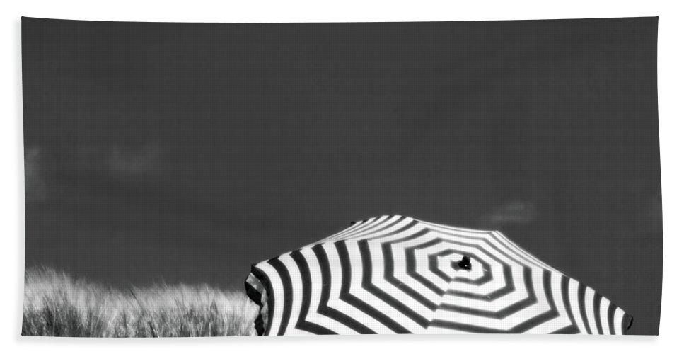 Beach Bath Towel featuring the photograph An English Summer by Dorit Fuhg