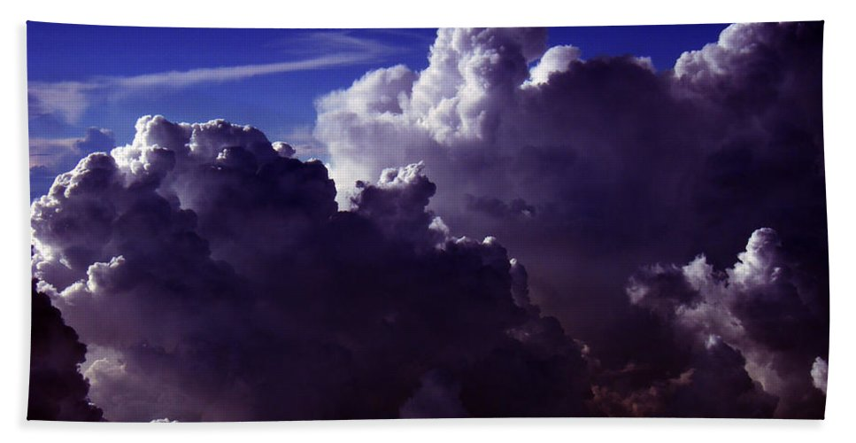Aviation Art Hand Towel featuring the photograph Cb1.713 by Strato ThreeSIXTYFive