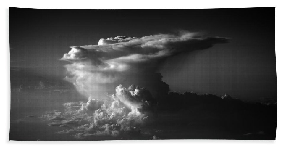 Aviation Art Hand Towel featuring the photograph Cb1.729 by Strato ThreeSIXTYFive