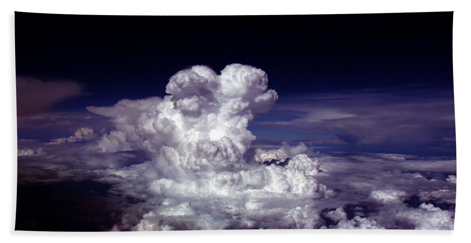 Aviation Art Hand Towel featuring the photograph Cb2.339 by Strato ThreeSIXTYFive
