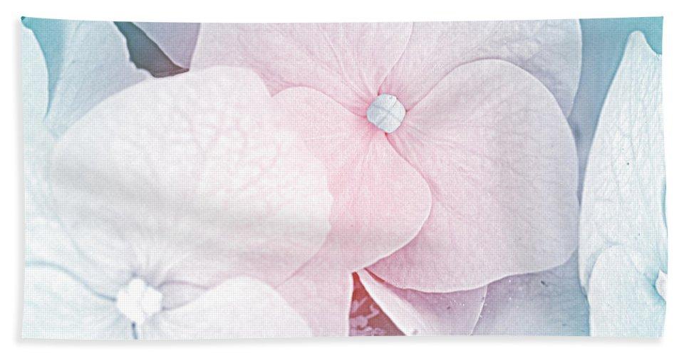 Flowers Bath Sheet featuring the photograph Flowers Seasonal by Karen W Meyer