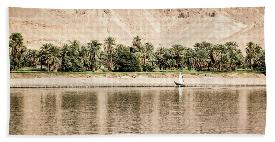 River Bath Sheet featuring the photograph Gold Treasure by AnililnaPics