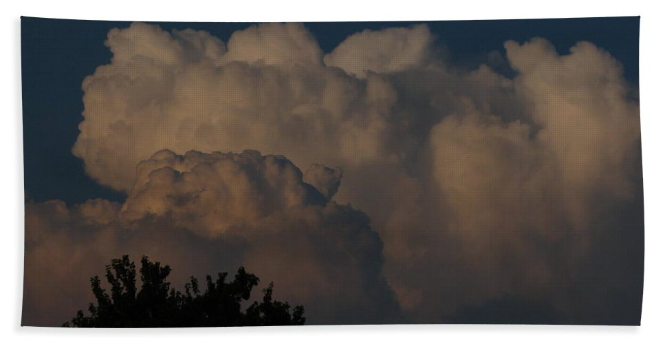 Patzer Bath Towel featuring the photograph I Want To Ride by Greg Patzer