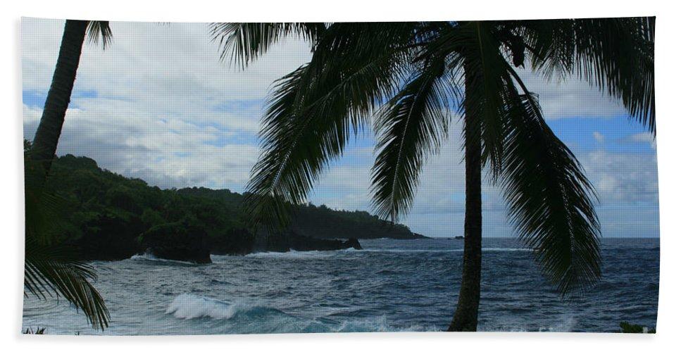 Aloha Bath Sheet featuring the photograph Love Is Eternal by Sharon Mau