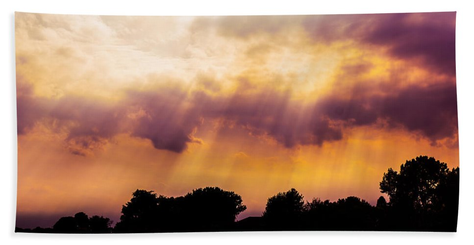 Lake Hand Towel featuring the photograph Lust It's Torturous by Kristin Hunt