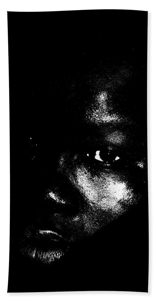 Gloria Photos Bath Sheet featuring the photograph Nze Two 5 by Gloria Ssali