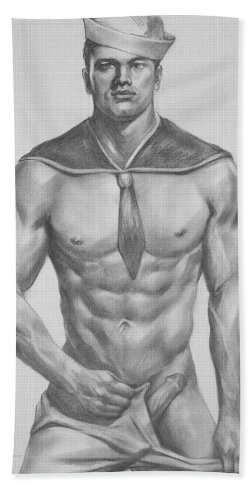 Male nude art foto 68