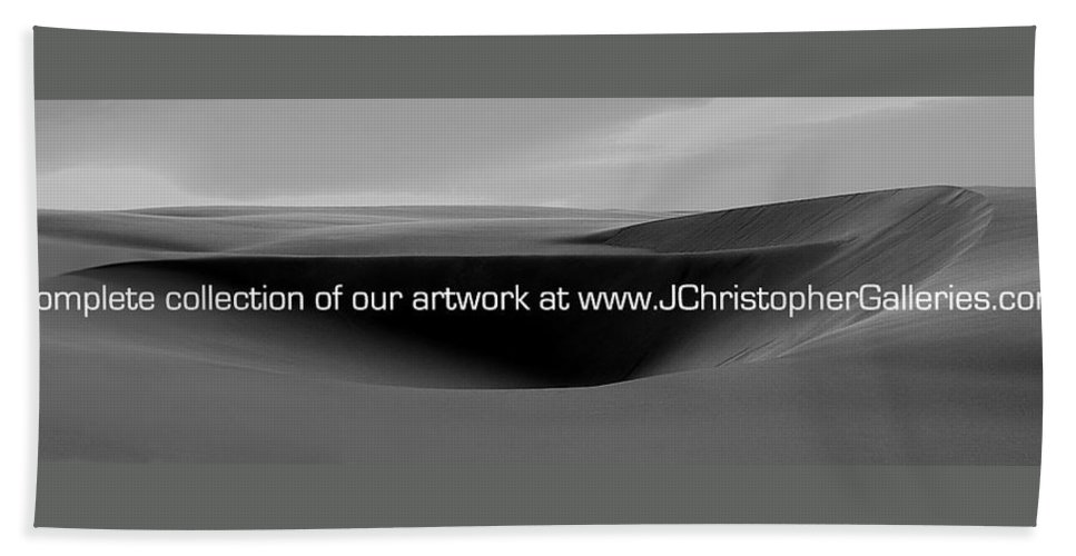 Fine Art Nature Hand Towel featuring the photograph Sample Image by John Christopher